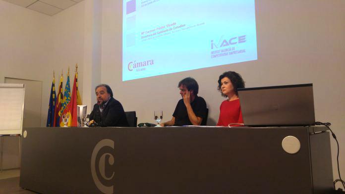 Ivace financia con 2,4 millones proyectos de implantación de tecnologías en Alicante