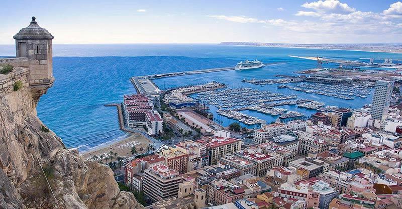 En Alicante se cometen más fraudes a seguros