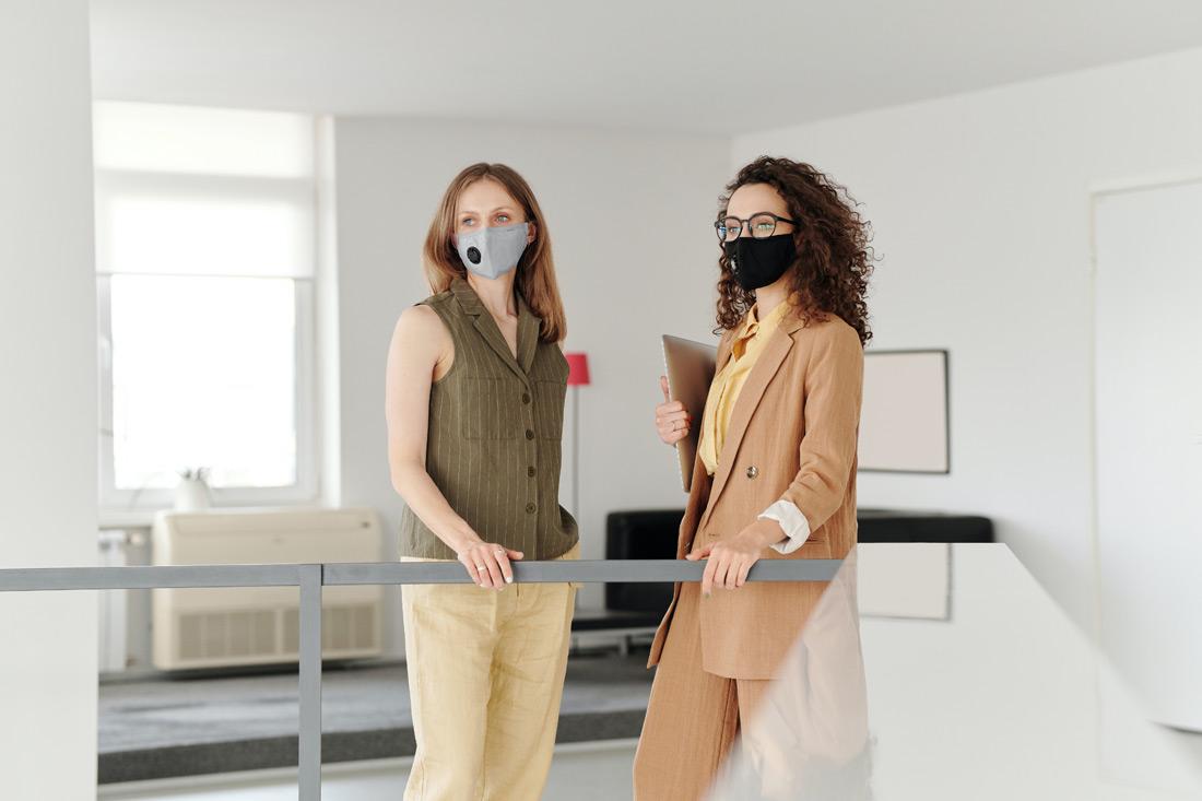 Inspección de Trabajo multará a empresas por incumplir medidas protección frente al coronavirus