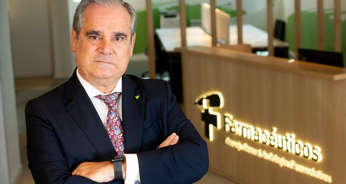 Los farmacéuticos españoles entran, por primera vez, en el Foro de las Profesiones Sanitarias