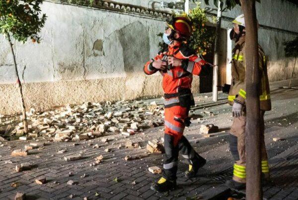 Terremotos en Granada, ¿qué van a cubrir las compañías de seguros